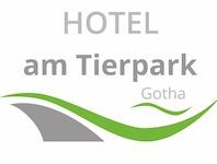 Quality Hotel am Tierpark, 99867 Gotha
