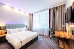 Premier Inn Germany triple room