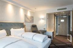 Premier Inn Germany room