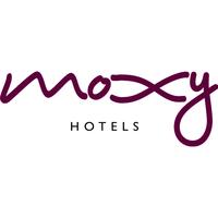 Moxy Frankfurt City Center · 60313 Frankfurt · Thurn-Und Taxis-Platz 8
