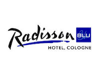 Radisson Blu Hotel, Cologne in 50679 Köln: