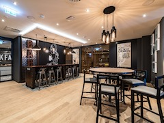 München City Zentrum bar