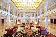 Maritim Hotel Berlin, 10785 Berlin