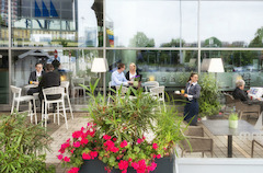 Restaurant SushiSho