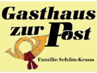 Gaststätte zur Post, 91241 Kirchensittenbach