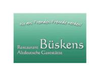 Restaurant & Gästezimmer Büskens, 47669 Wachtendonk