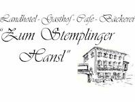 Gasthof - Cafe - Bäckerei Stemplinger Hansl, 94051 Hauzenberg