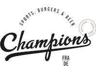 Champions in 60486 Frankfurt: