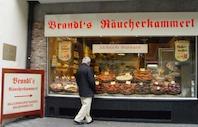 Brandl`s Räucherkammerl in 90402 Nürnberg: