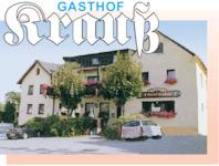 Gaststätte Auenthalstube, 95189 Köditz
