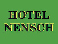 Hotel Nensch, 02797 Kurort Oybin