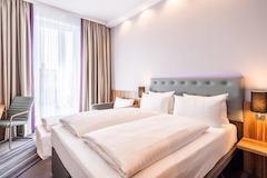 Premier Inn Germany twin/family room