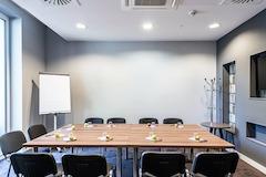Premier Inn Heidelberg City Zentrum meeting room