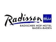 Radisson Blu Badischer Hof Hotel, Baden-Baden, 76530 Baden-Baden