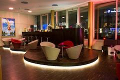 Chino Latino Bar