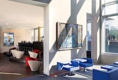 Bar Lounge View
