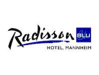 Radisson Blu Hotel, Mannheim, 68161 Mannheim