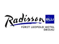 Radisson Blu Furst Leopold Hotel, Dessau, 06844 Dessau-Roßlau