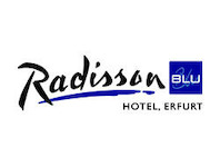 Radisson Blu Hotel, Erfurt, 99084 Erfurt