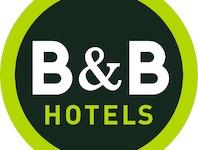 B&B Hotel Frankfurt-Hbf in 60327 Frankfurt: