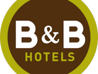 B&B Hotel Halle (Saale), 06108 Halle (Saale)