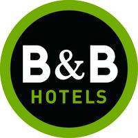 B&B Hotel Darmstadt · 64293 Darmstadt · Zweifalltorweg 4