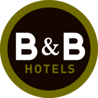 B&B Hotel Stuttgart-Bad Cannstatt · 70372 Stuttgart · König-Karl-Str. 78