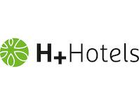 H+ Hotel Darmstadt in 64295 Darmstadt: