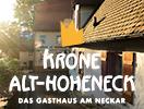 Krone Alt-Hoheneck, 71642 Ludwigsburg