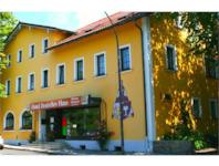 Hotel Deutsches Haus Geschäftsführer Thomas Forste, 95676 Wiesau