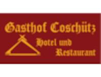 GASTHOF COSCHÜTZ Hotel und Restaurant, 01189 Dresden