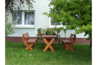 Zimmervermietung Baarsdorf, 02906 Waldhufen