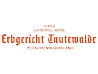 Landidyll Hotel & Restaurant Erbgericht Tautewalde, 02681 Wilthen