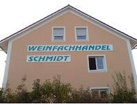 Günter Schmidt Wein-Sekt-Spirituosen, 93128 Regenstauf