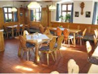 Schloß-Hotel Hirschau, 92242 Hirschau