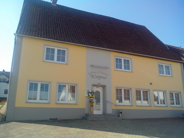 Gasthaus und Ferienhof Wagner: Hallo und herzlich Willkommen!