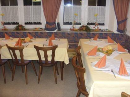Gasthaus und Ferienhof Wagner: Alles frisch auf den Tisch – Gasthaus Wagner