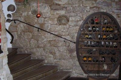 Restaurant Stiftskeller: Ein kleiner Blick auf unsere erlesenen Weine
