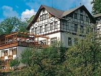 Panoramahotel Wolfsberg, 01814 Bad Schandau