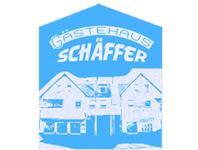 Gästehaus Schäffer, 97261 Güntersleben