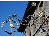 Zum Storchen Hotel & Wein, 97332 Volkach