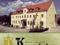 Kreuzhuber Johann Hotel, 94127 Neuburg