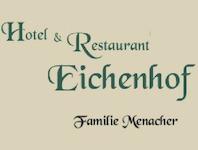 Hotel Restaurant Eichenhof, 94539 Grafling