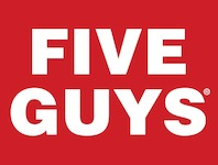 Five Guys in 68161 Mannheim: