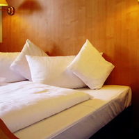 advena Motel · 60320 Frankfurt am Main · Eschersheimer Landstr. 204