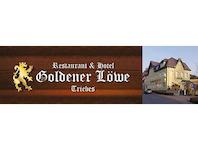 Gaststätte & Hotel Goldener Löwe, 07950 Zeulenroda-Triebes