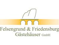 Gästehäuser GmbH Felsengrund & Friedensburg, 01824 Kurort Rathen