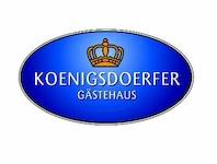 Gästehaus Königsdörfer, 91154 Roth