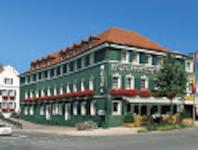 Goldener Hirsch, 95444 Bayreuth