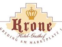 Hotel Gashof Krone, 91171 Greding